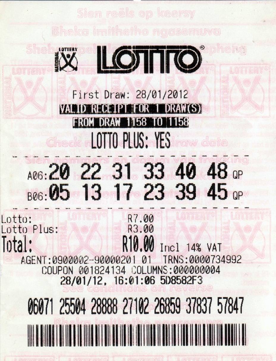 Is there a method on how to pick lottery numbers? Interestingly enough, there is! ... photo by CC user barbourians on Flickr